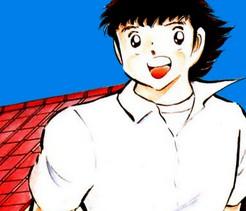 Captain Tsubasa Netto Special