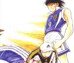 Captain Tsubasa : 2000 Millenium Dream