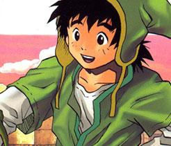 Dragon Quest - Eden no Senshitachi