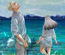 Freaking Romance » Chapitre 1 VF | Scan-Manga