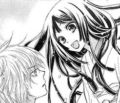 Hyouketsu no Kiss Mate