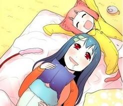 Nekogurui Minako-san