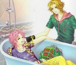 Nice Guy Syndrome   Scan-Manga
