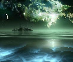 Spirit Realm (Novel)