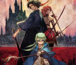 Yobidasareta Satsurikusha (Novel)