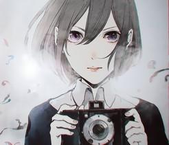 Zero - Kage Miko