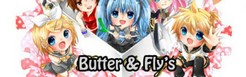 Butter & Fly's