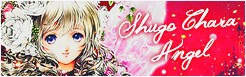 Shugo Chara Angel Scantrad
